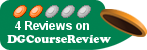 Versailles DGC at Disc Golf Course Review
