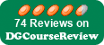 Harmon Hills at Disc Golf Course Review