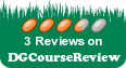 Südstrand at Disc Golf Course Review