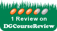 L2 at Quail Valley at Disc Golf Course Review