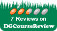 Irish Waters Golf Club at Disc Golf Course Review