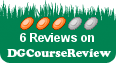Buckeye at Disc Golf Course Review