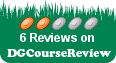 ThunderRidge High School at Disc Golf Course Review