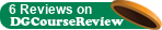 Sheltered Acres DGC at Disc Golf Course Review