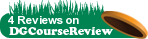 Amelia DGC at Disc Golf Course Review