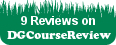 Broadmoor U. Methodist Church at Disc Golf Course Review