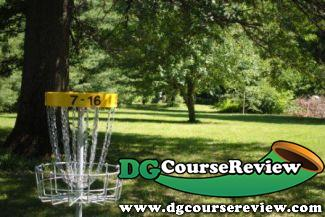 Play Schedule For Biddle Memorial Park Dgc In Sheridan In Disc Golf Course Review