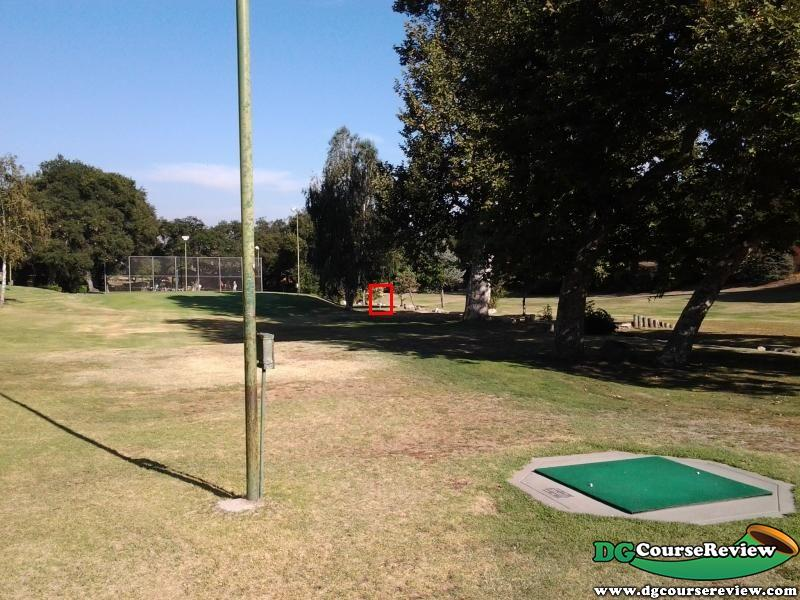 Course Photo Browser - Disc Golf Course Review