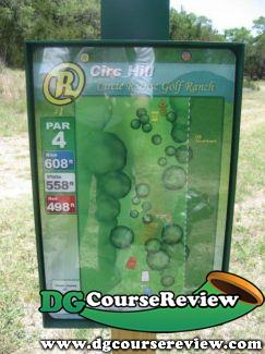 Your FAVE Course Signage??? - Page 12 - Disc Golf Course ... |Frisbee Golf Sign