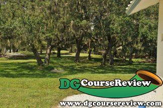 Lakeview Park In Sarasota Fl Disc Golf Course Review