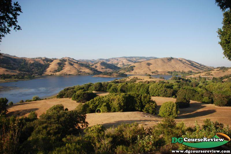 Novato, California Stafford Lake