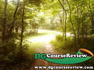 Rodeo Park Scenic Drive In Fort Madison Ia Disc Golf